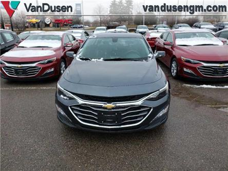2019 Chevrolet Malibu LT (Stk: 194276) in Ajax - Image 2 of 16