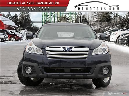2014 Subaru Outback 2.5i Limited Package (Stk: 5963) in Stittsville - Image 2 of 27