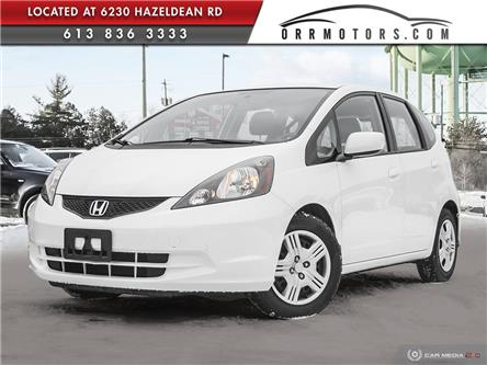 2013 Honda Fit LX (Stk: 5951-1) in Stittsville - Image 1 of 27