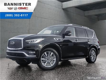 2019 Infiniti QX80 LUXE 8 Passenger (Stk: 19-933A) in Kelowna - Image 1 of 27