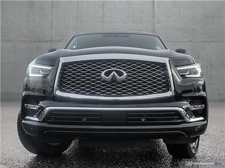2019 Infiniti QX80 LUXE 8 Passenger (Stk: 19-933A) in Kelowna - Image 2 of 27