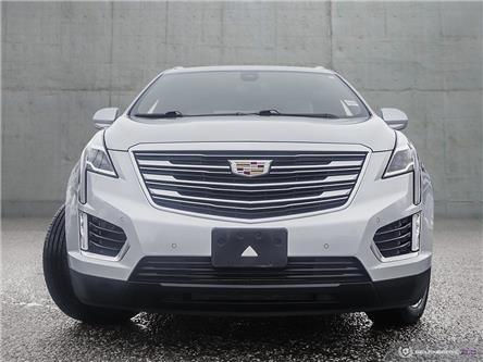 2017 Cadillac XT5 Premium Luxury (Stk: 19-926A) in Kelowna - Image 2 of 26