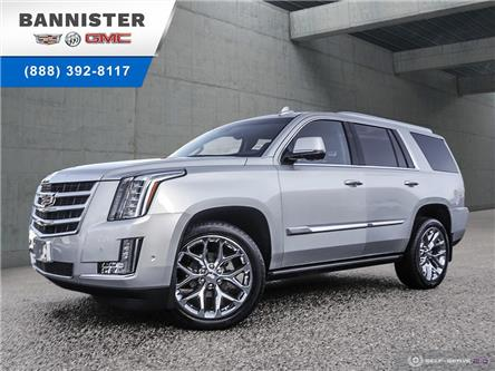 2018 Cadillac Escalade Premium Luxury (Stk: 19-196A) in Kelowna - Image 1 of 27