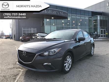 2014 Mazda Mazda3 Sport GS-SKY (Stk: 28052A) in Barrie - Image 1 of 20