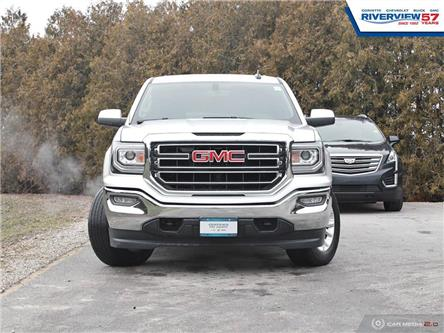 2017 GMC Sierra 1500 SLE (Stk: 20087A) in WALLACEBURG - Image 2 of 30