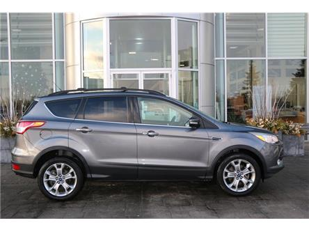 2013 Ford Escape SEL (Stk: 200114A) in Calgary - Image 2 of 13