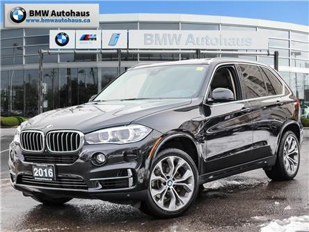 2016 BMW X5 eDrive xDrive40e (Stk: P9229) in Thornhill - Image 1 of 29