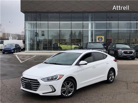 2017 Hyundai Elantra GL (Stk: 35160) in Brampton - Image 1 of 19