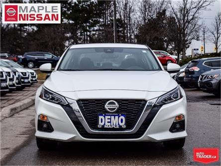 2019 Nissan Altima 2.5 SV (Stk: M193014) in Maple - Image 2 of 22