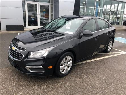 2015 Chevrolet Cruze 1LT (Stk: UC84468) in Cobourg - Image 2 of 21