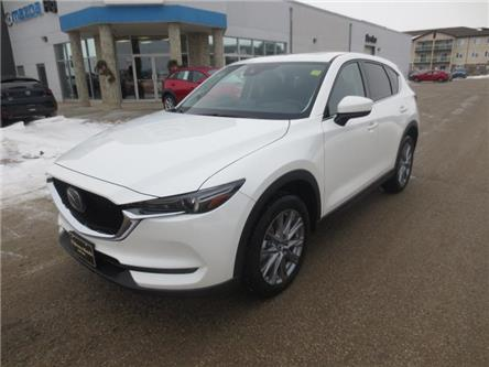 2020 Mazda CX-5 GT (Stk: M20028) in Steinbach - Image 1 of 43