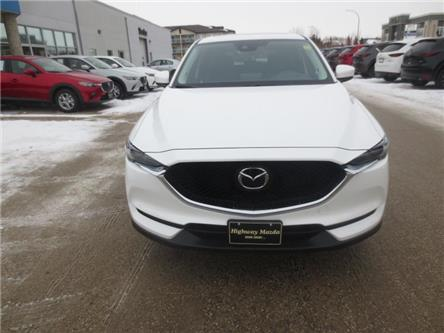 2020 Mazda CX-5 GT (Stk: M20028) in Steinbach - Image 2 of 43