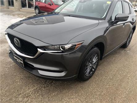 2020 Mazda CX-5 GS AWD (Stk: M20032) in Steinbach - Image 1 of 21