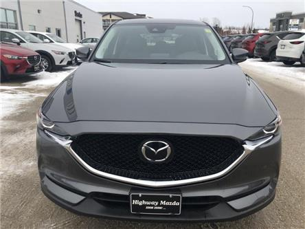 2020 Mazda CX-5 GS AWD (Stk: M20032) in Steinbach - Image 2 of 21