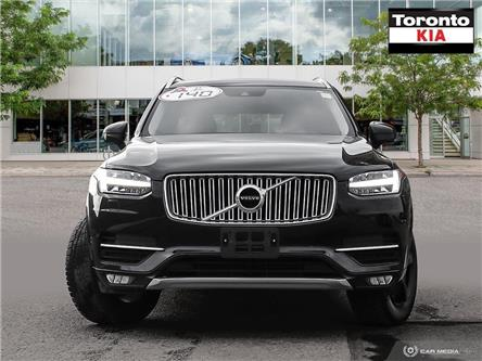 2016 Volvo XC90 T6 Inscription (Stk: K31974T) in Toronto - Image 2 of 27