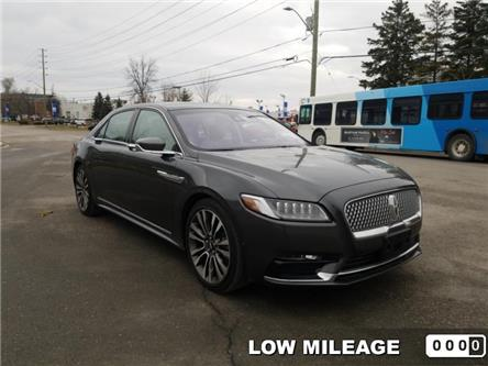 2019 Lincoln Continental Reserve (Stk: P9006) in Unionville - Image 1 of 13