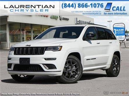 2020 Jeep Grand Cherokee Limited (Stk: 20204) in Sudbury - Image 1 of 23