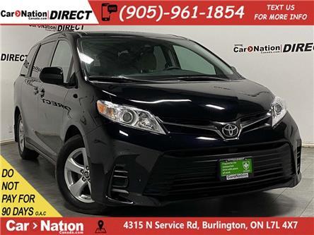 2018 Toyota Sienna  (Stk: DRD3019) in Burlington - Image 1 of 37