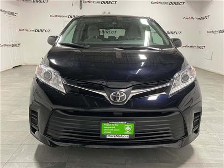 2018 Toyota Sienna  (Stk: DRD3019) in Burlington - Image 2 of 37