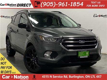 2018 Ford Escape SE (Stk: P3238) in Burlington - Image 1 of 36