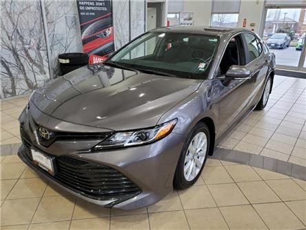 2019 Toyota Camry LE (Stk: P2394) in Bowmanville - Image 1 of 21