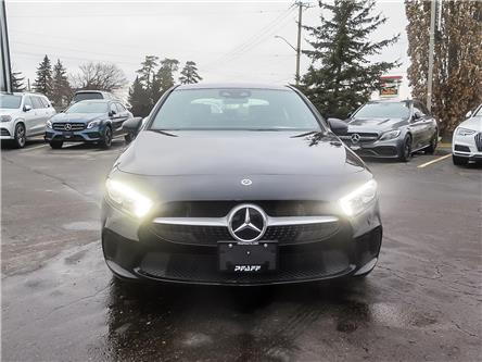 2020 Mercedes-Benz A-Class Base (Stk: 39575) in Kitchener - Image 2 of 18