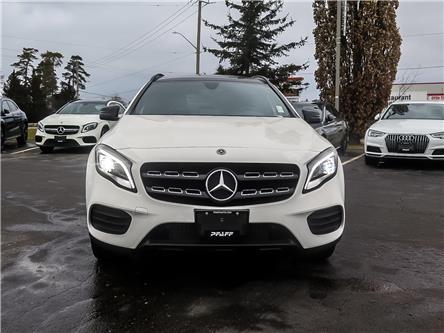 2020 Mercedes-Benz GLA 250 Base (Stk: 39585) in Kitchener - Image 2 of 18