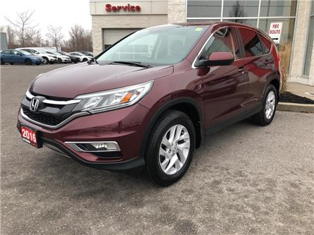 2016 Honda CR-V EX-L (Stk: G1853) in Cobourg - Image 1 of 25