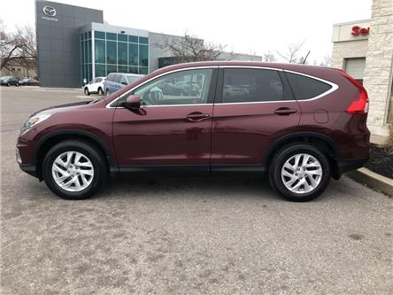2016 Honda CR-V EX-L (Stk: G1853) in Cobourg - Image 2 of 25