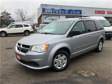 2013 Dodge Grand Caravan SE/SXT (Stk: 19-3638A) in Hamilton - Image 1 of 19