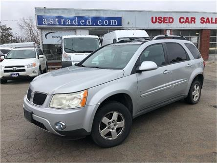 2006 Pontiac Torrent  (Stk: 6959RB) in Hamilton - Image 1 of 20
