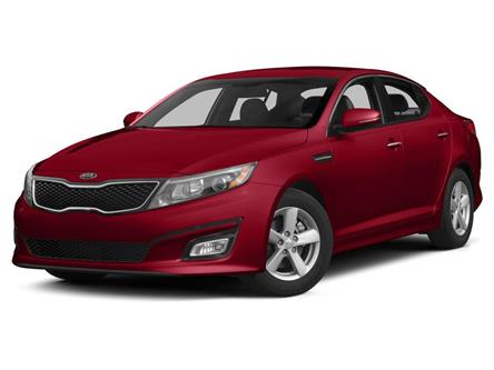 2015 Kia Optima LX (Stk: 20P014A) in Carleton Place - Image 1 of 10