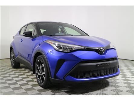 2020 Toyota C-HR  (Stk: 295379) in Markham - Image 1 of 27