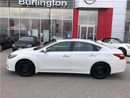 2017 Nissan Altima 2.5 SL (Stk: A6891) in Burlington - Image 2 of 17