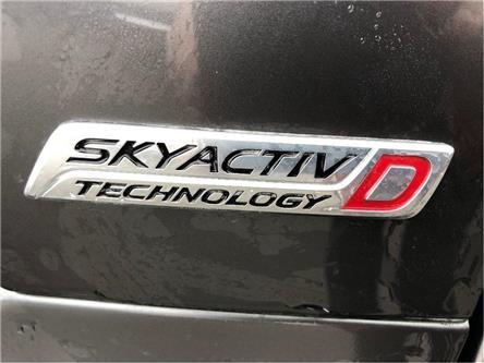 2019 Mazda CX-5 Signature w/Diesel (Stk: 35752) in Kitchener - Image 1 of 30