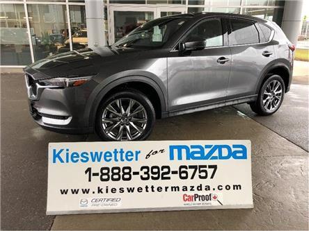 2019 Mazda CX-5 Signature w/Diesel (Stk: 35752) in Kitchener - Image 2 of 30