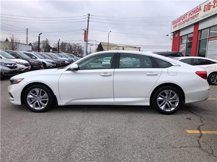 2018 Honda Accord LX (Stk: 59300A) in Scarborough - Image 2 of 20