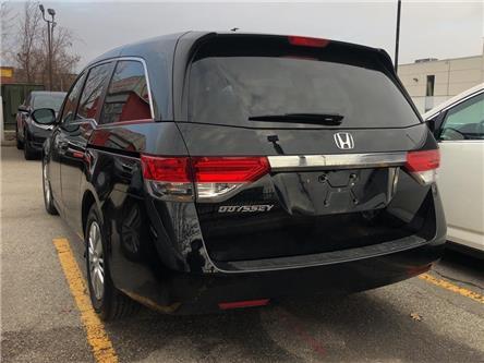2016 Honda Odyssey LX (Stk: 59290EA) in Scarborough - Image 2 of 20