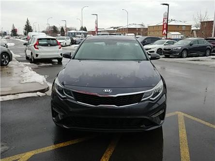 2019 Kia Optima  (Stk: 20235A) in Gatineau - Image 2 of 25