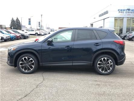 2016 Mazda CX-5 GT (Stk: U811134) in Mississauga - Image 2 of 19