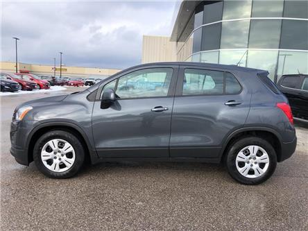 2015 Chevrolet Trax LS (Stk: 2019640A) in Orillia - Image 2 of 18