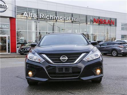 2016 Nissan Altima 2.5 SV (Stk: RY20R117A) in Richmond Hill - Image 2 of 24