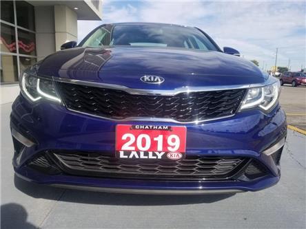 2019 Kia Optima LX+ (Stk: K3869) in Chatham - Image 2 of 21