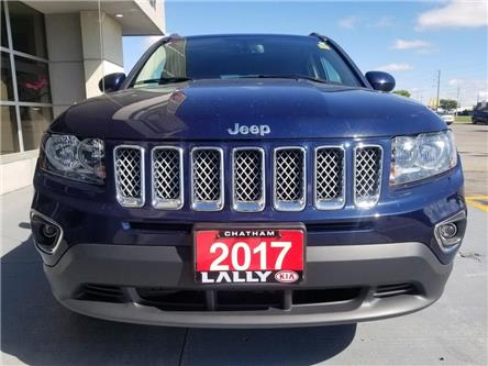 2017 Jeep Compass Sport/North (Stk: K3886) in Chatham - Image 2 of 22