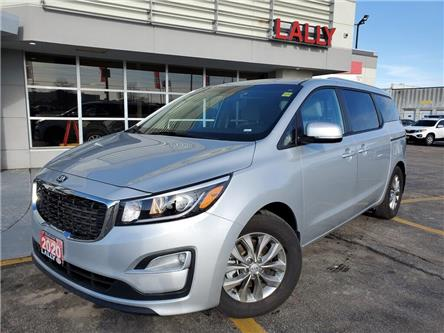 2020 Kia Sedona LX+ (Stk: K3892) in Chatham - Image 1 of 17