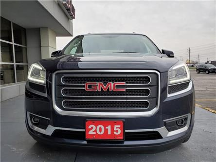 2015 GMC Acadia SLT1 (Stk: K3890) in Chatham - Image 2 of 20