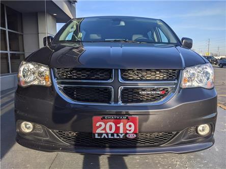 2019 Dodge Grand Caravan Crew (Stk: K3905) in Chatham - Image 2 of 25