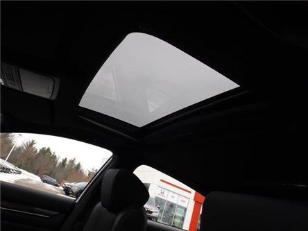 2020 Honda Accord Sport 1.5T (Stk: 20078) in Pembroke - Image 2 of 25