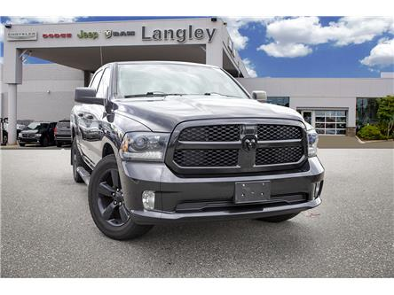 2015 RAM 1500 ST (Stk: L558654A) in Surrey - Image 1 of 26