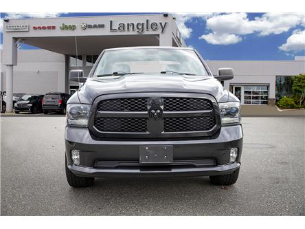 2015 RAM 1500 ST (Stk: L558654A) in Surrey - Image 2 of 26